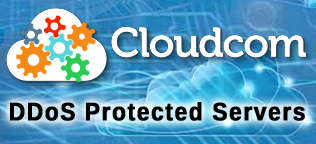 Cloudcom DDoS Protection and Hosting Services