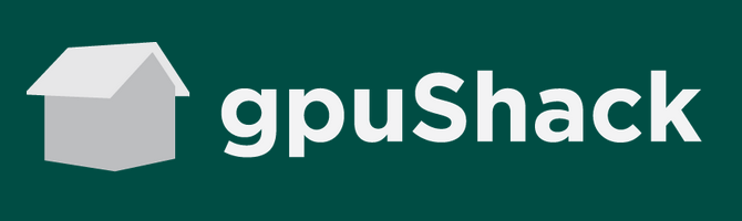gpuShack